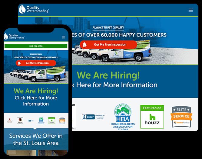 Cleveland Responsive Website Design And Dev: Responsive Website Development
